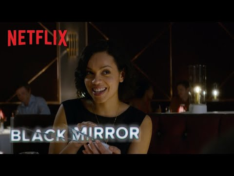 Black Mirror - Hang the DJ | Official Trailer [HD] | Netflix