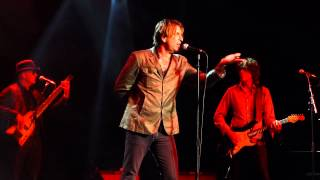 the FIXX~built 4 the future-live 2013!!!