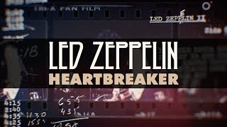 Led Zeppelin - Heartbreaker (Official Audio)