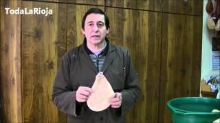 preview picture of video 'Botas Rioja, Logroño, La Rioja'