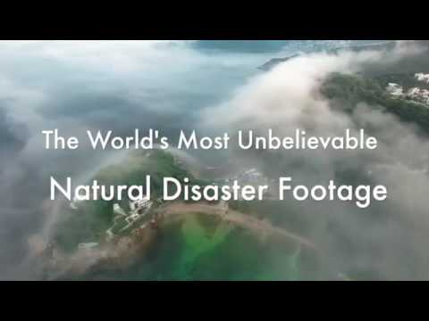 Natural Disaster- Amazing Video- By Ankit bhaganiya Edutainment series-Subscribe channel.