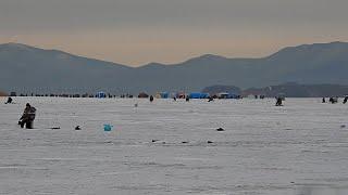 Рыбалка на севере заостровка река левковка 2019