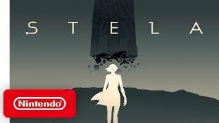 Stela - Announcement Trailer - Nintendo Switch