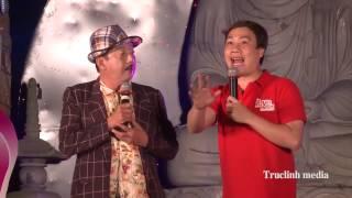 Hài Khánh Nam & Chí Thiện| Hài đối thoại cười bể bụng