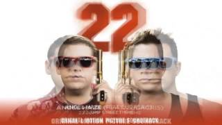 Angel Haze Ft. Ludacris - 22 Jump Street (Singles) NEW HD