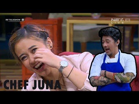 Fani Masterchef Kaget Melihat Perubahan Chef Juna
