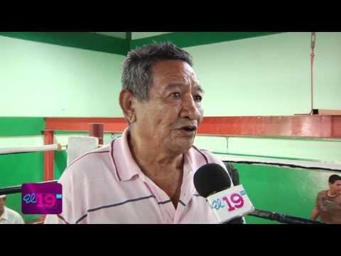 Ratón Mojica una leyenda del Boxeo