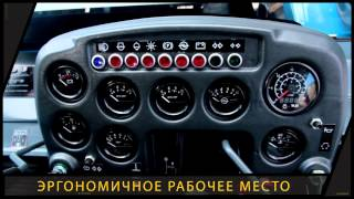 Tractoarele modernizate marca ХТЗ / Обновленные трактора ХТЗ
