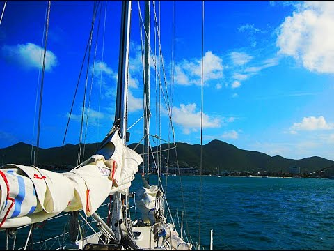 """Make Sailing Landfall with the """"Deliberate Miss"""" Navigation Technique"""