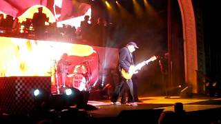 CHEAP TRICK - WRITING ON THE WALL (live)