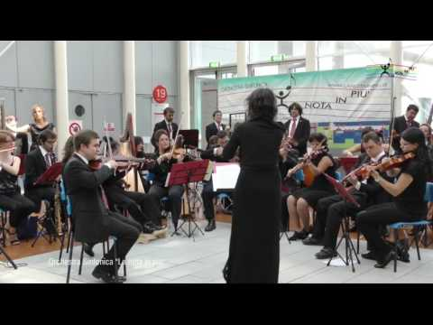 Watch video Orchestra Sinfonica