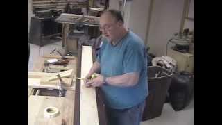 bending flshing without a brake
