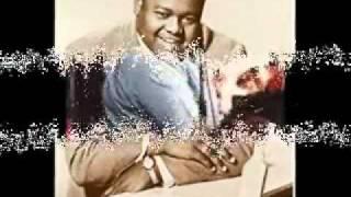 Fats Domino - Whiskey Heaven