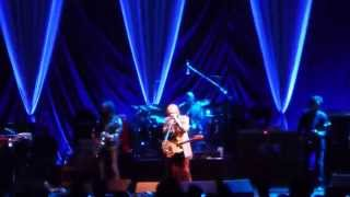 Tom Petty and the Heartbreakers. Beacon Theatre, NYC 05/26/13