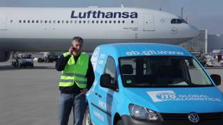 Youtube - airfreight
