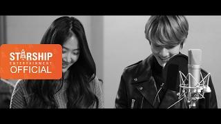 [Teaser] 소유(SOYOU)X백현(BAEKHYUN) _ 비가 와(RAIN)