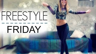 Freestyle Friday   Amymarie