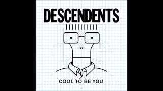 Descendents - Nothing With You (Lyrics)