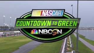 Nascar - Theme for NBC
