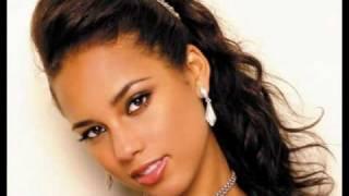 Alicia Keys Lyrics Wait Til You See My Smile (OFFICIAL)