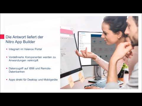 IBM i Developer Training Webinar - Valence