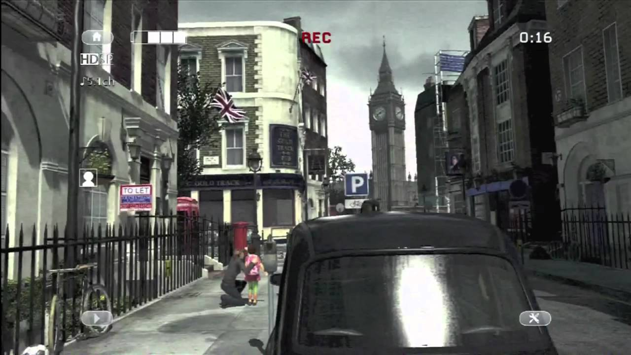 The Tube Terror In Modern Warfare 3 That's Freaking Out The Brits