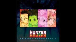 [HQ] Hunter X Hunter (2011) OST 2 - Auras