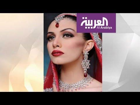 العرب اليوم - تعلمي ماكياج النجمات الهنديات باحترافية عالية