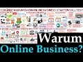 Online Business starten - 7 Gründe für ein Online Business deutsch