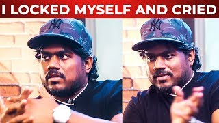 Yuvan Emotional Talk: I am Nobody Without My Fans | RS 01