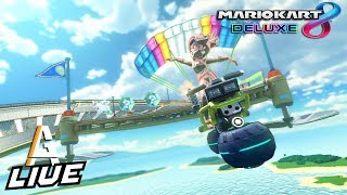 THE MARIO KART TOURNAMENT IS BACK!