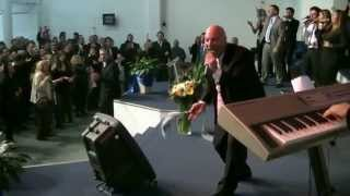 preview picture of video '5to aniversario catedral de la fe san justo'