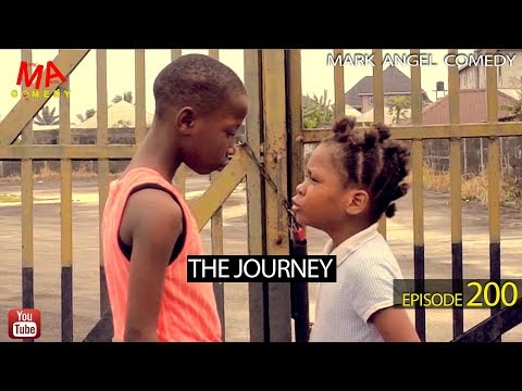 Mark Angel Comedy – THE JOURNEY (Episode 200)