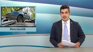 Szentendre Ma / TV Szentendre / 2021.01.12.