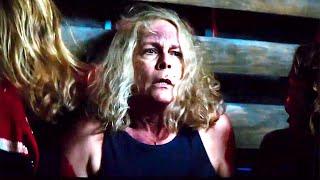 HALLOWEEN KILLS Teaser Trailer (2020) Michael Myers