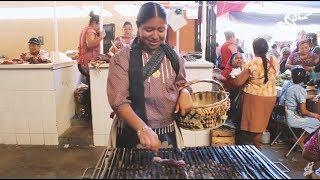 """Serie """"Mercados De Oaxaca"""": Tlacolula De Matamoros (Capitulo 01)"""
