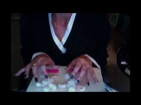 How to make a Voodoo Doll and use it in a Love Spell - BWC