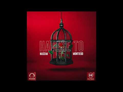 Montiego & Nassim - Havase To (Клипхои Эрони 2019)