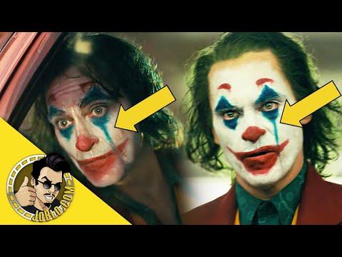 Joker - Top 5 Movie Mistakes