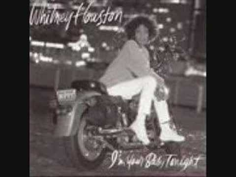 After We Make Love by Whitney Houston