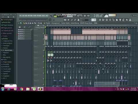 remix bisaya song