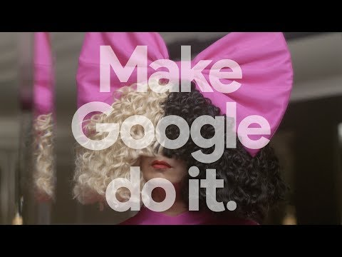 90th Academy Awards (Oscars 2018) and Google Assistant Commercial