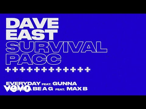 "Dave East – ""Everyday"" ft. Gunna"