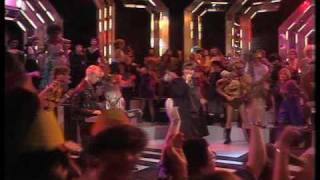 Yazoo - The Other Side of Love (Top of the Pops, 1982)