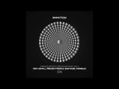 Shaf Huse - Mavado (Original Mix)