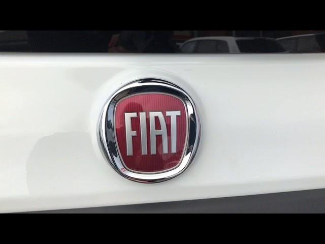 Fiat Panda Twinair 4X4 2015 2
