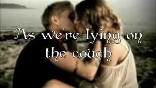 Mine by Taylor Swift - Lyrics [HD]