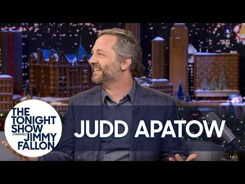 James Franco Tricked Judd Apatow into Playing Himself in The Disaster Artist