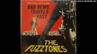The Fuzztones - Strychnine: τυπική 80\'s γκαραζιά (διασκευή από Sonics), 1984. (από Pirate Jenny, 27/03/12)