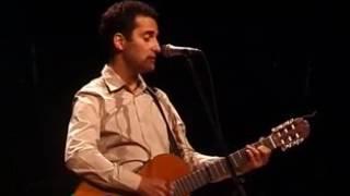 12 Jorge Drexler - Don de fluir (Teatro Solis de Montevideo)